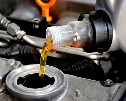 کار اصلی فیلتر روغن در خودرو چیست